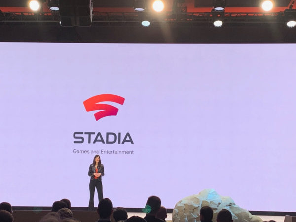 Google Acquires Typhoon Studios to Reinforce Stadia Games