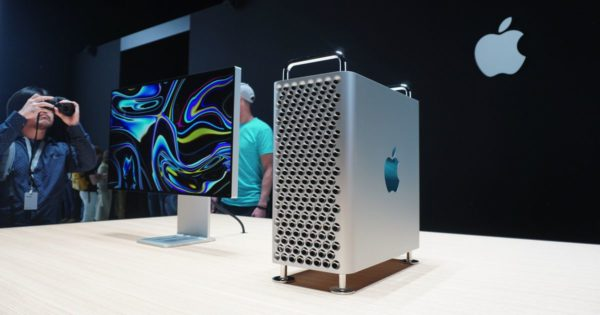 Apple's Mac Pro To Cost Whopping Value Of $54,000