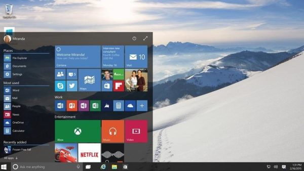 Microsoft Is Making Next Windows 10 Update Easier