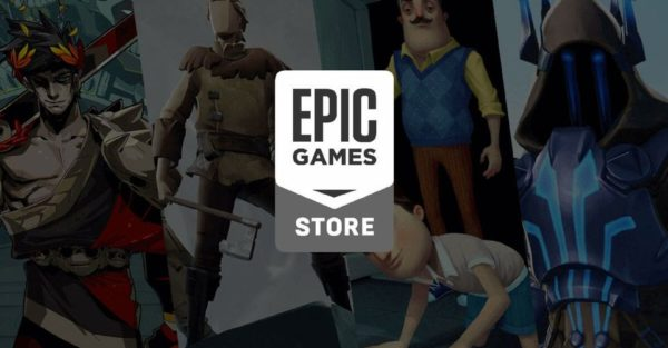 Epic Games Is Celebrating Holidays by Giving 12 Free Games