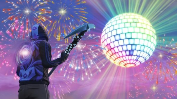 Weapon Wraps of New Year Fortnite Event Are Leaked Online