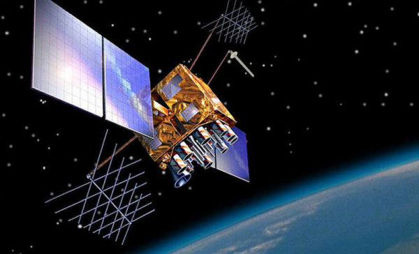 Beidou Navigation Satellite System Alternative to China's GPS to be completed in 2020