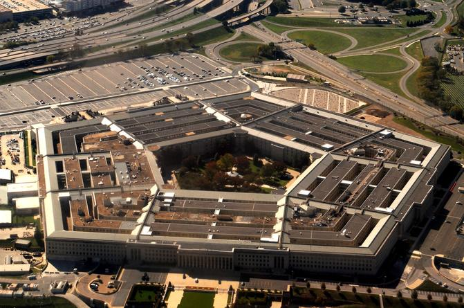 Pentagon Warns Military Personnel on Home Based DNA Tests