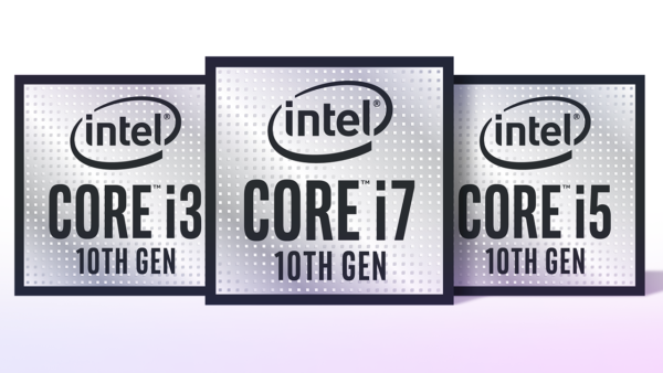 Intel 10th- Generation Processors to See Huge Modifications
