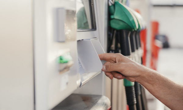 Visa Warns As Cybercrime Groups Hacking Credit Card Details at Gas Station