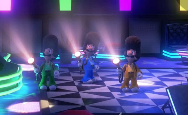 Nintendo Has Announced Two DLCs for Luigi's Mansion 3 – More Mini Games