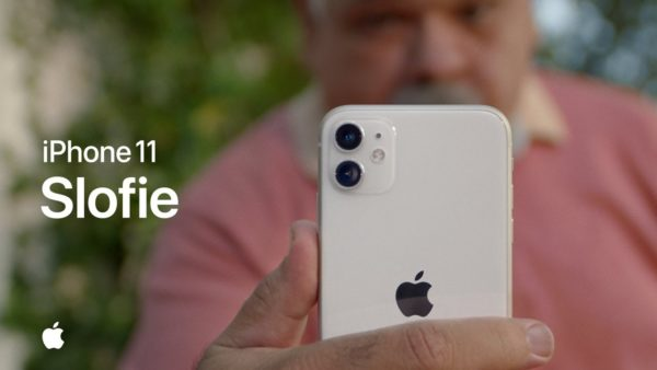 "Apple Shared a Slo-Mo Feature - ""Slofie"" For Videos"
