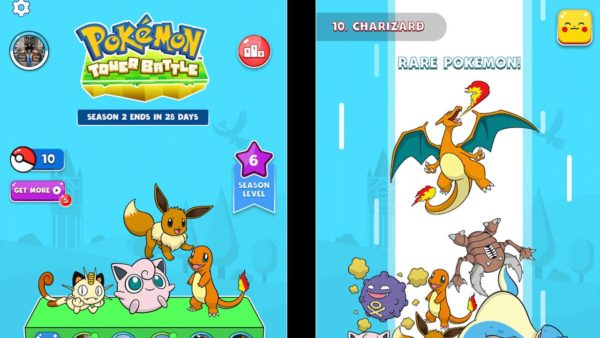 Facebook to Get Two New Pokemon Games