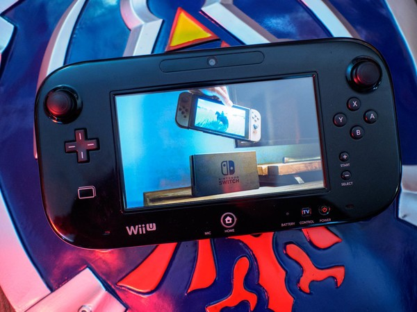 Nintendo's Dead Wii U Is Coming to Life with Brand New Game