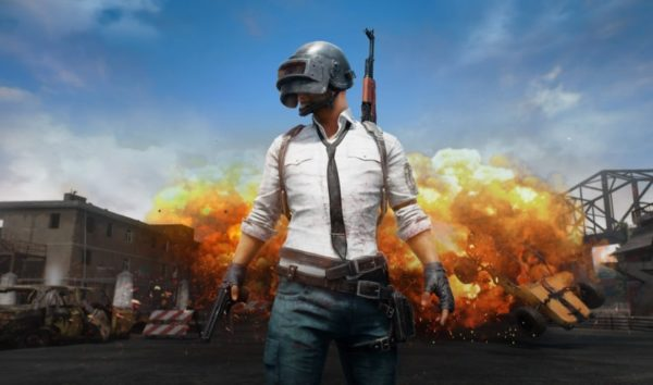 PUBG Bring New Updates with Options Like Death Cam And Blood Splatter Effects