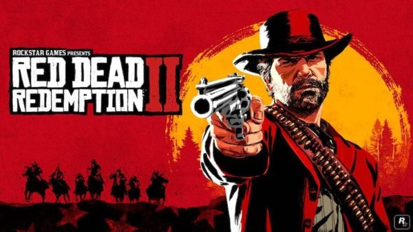 Red Dead Redemption 2 Brings Out Story and Photo Mode in PS4