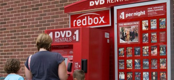Redbox Has Put Its Complete Game Inventory on Sale