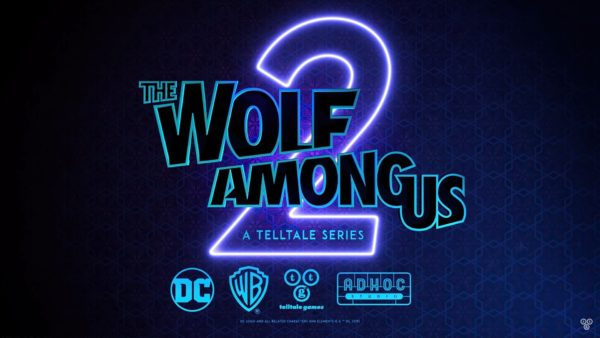 Telltale's Confirms New Project – The Wolf Among US 2