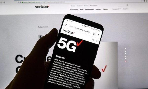 Verizon Is Rolling Out Its 5G Network to Six New Cities