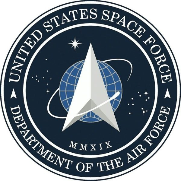 US Space Force Logo Revealed By President Donald Trump
