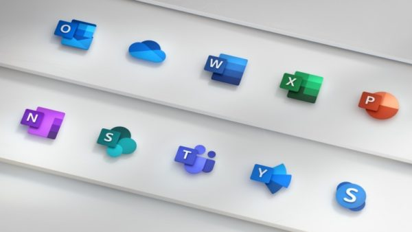 Microsoft Apparently Revamping Windows Product Icons