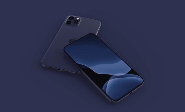 New Rumors State iPhone 12 Series to Have Blue Color Variants