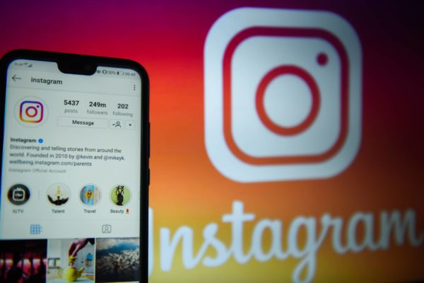 Instagram Apparently Removing IGTV Icon from Its Interface