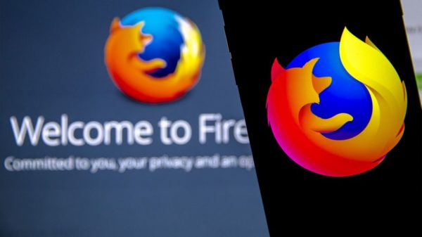 Department Of Homeland Security Warns To Update Firefox Users Their Browsers