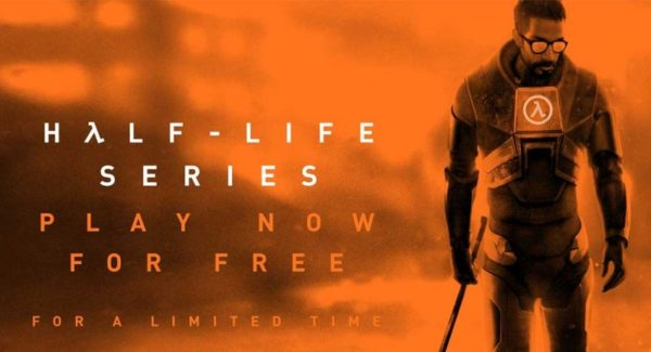 Valve Is Offering Free Half-Life Series in Anticipation of Upcoming Alyx VR Sequel