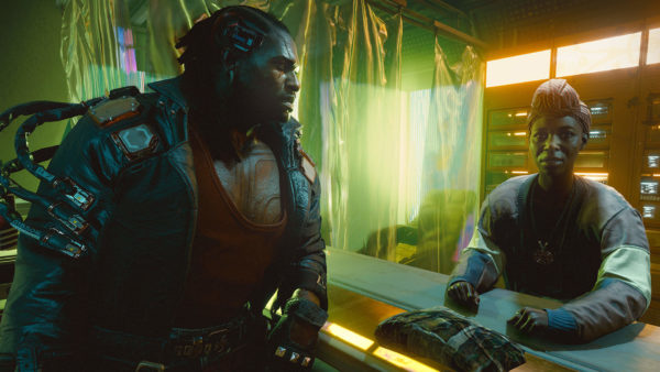 CD Projekt Red to Release Cyberpunk 2077 Multiplayer In 2021