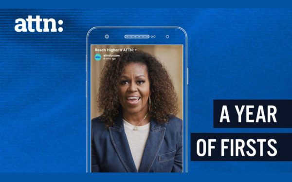"Michelle Obama To Host Six-Episode ""Getting In College"" Series On IGTV"