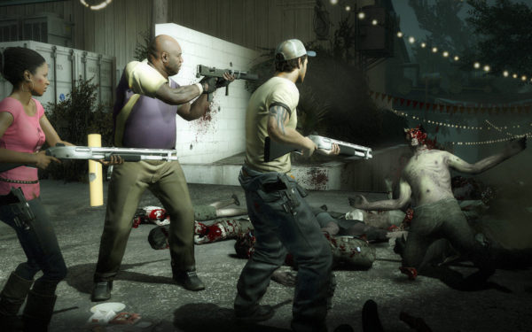 Valve Has Denied Speculation of New Left 4 Dead Game