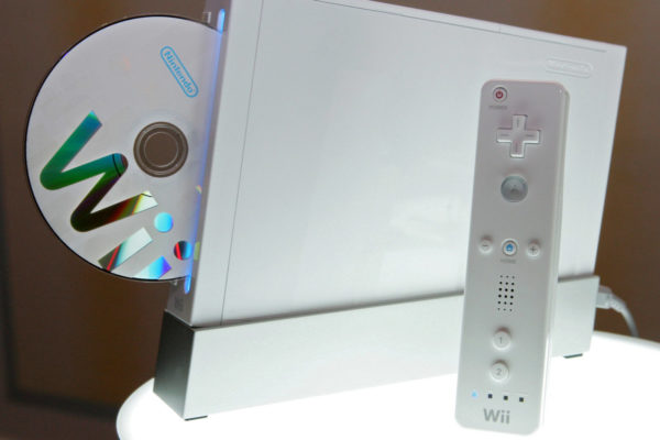 Federal Court Ruled In Favor Of Nintendo on Wii Remote Patent Dispute