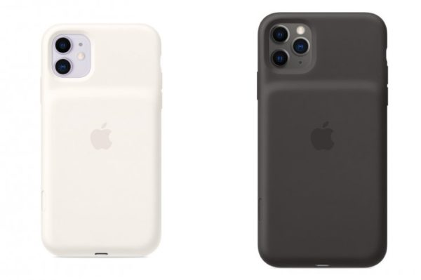 Apple to Replace Malfunctioning Smart Battery Case Free Of Cost