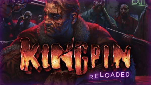 Kingpin: Life of Crime A 1999 First-Person Shooter Game Is Getting Remastered