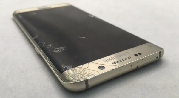 Sprint Launched an Affordable Screen Repair Program for Samsung Galaxy Phones
