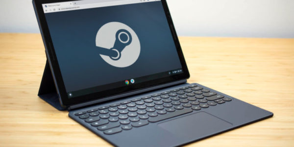 Google Is Apparently Working To Bring Steam to Chromebooks