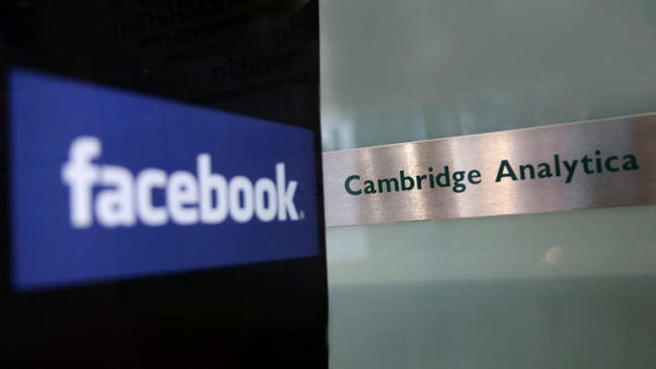 Brazil Fined a $1.6 Million Fine on Facebook Over Cambridge Analytica Scandal