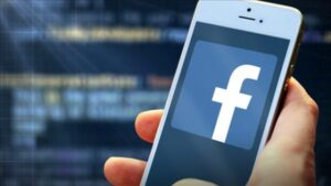 Group of Hackers Took Down Facebook Accounts Mentions Facebook Is Hackable