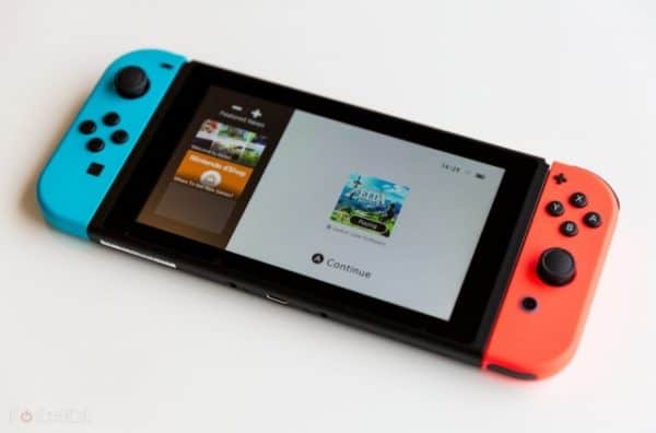 Nintendo Will Not Release New Switch In 2020