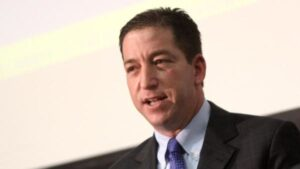 Judge Has Dismissed Charges against Glenn Greenwald for Alleged Cybercrimes