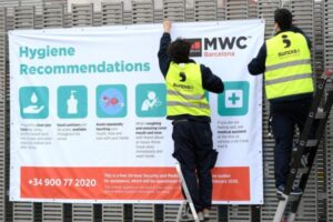 The Biggest Phone Event - MWC Cancelled Amid Coronavirus Fears