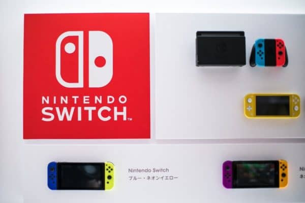 Coronavirus Outbreak Will Have Substantial Impact on Nintendo Switch Sales in Japan