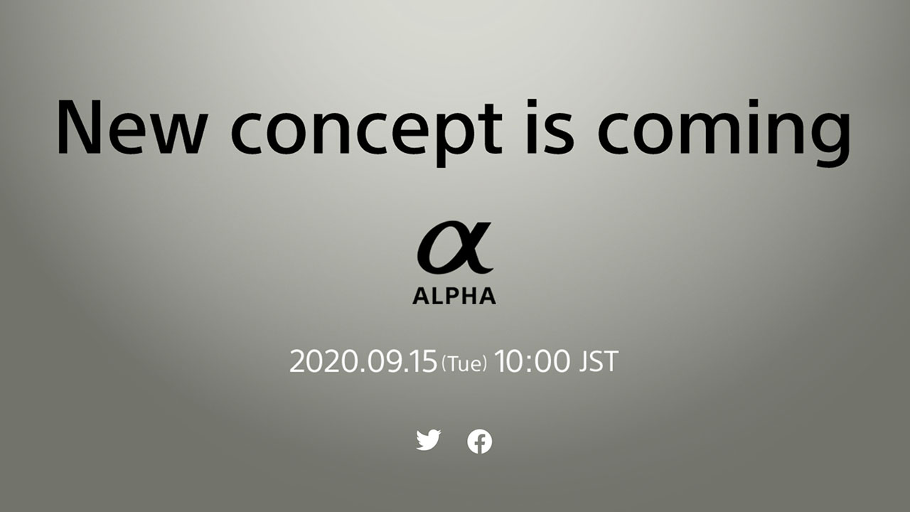 Sony A7C images and specs leaked ahead ...
