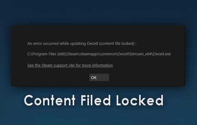 steam content file