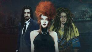 Vampire: The Masquerade – Bloodline 2